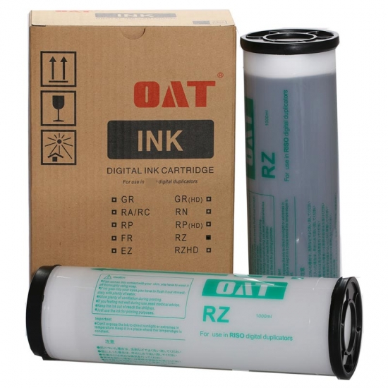 Risograph ink S-4253/Z type ink