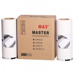 Master film of A4 Duplo DP2030/2050​