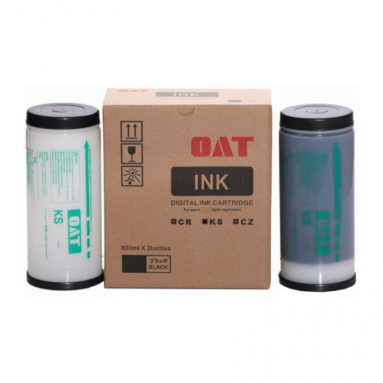 Risograph ink S-3275 KS type ink