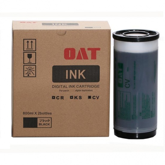 Risograph ink S-3230 CV type ink