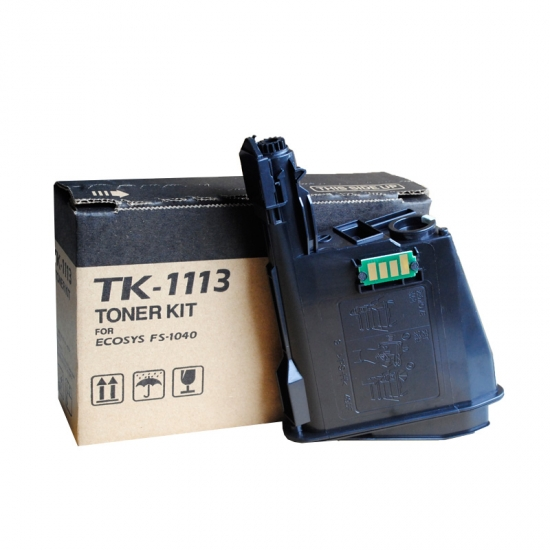 Kyocera TK-1113 toner cartridge