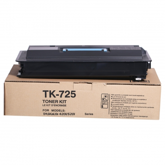 Kyocera TK-725 toner cartridge