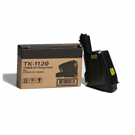 Kyocera TK-1120 toner cartridge