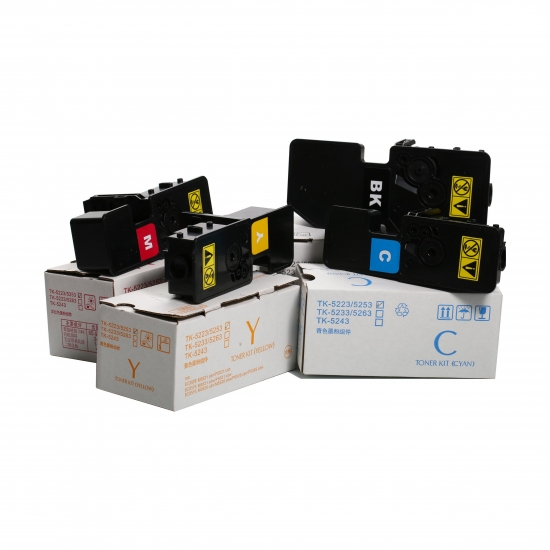 Kyocera TK5223 toner cartridge