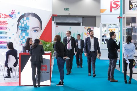 Paperworld 2019 in Frankfurt